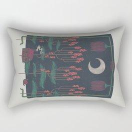 Vacation Home Rectangular Pillow