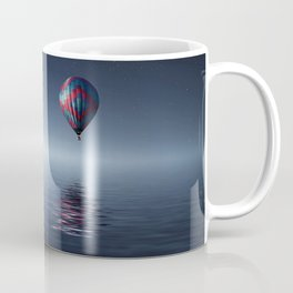 No more time Coffee Mug