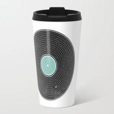 Space Disco Travel Mug