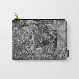 Tiger Mimicry Carry-All Pouch