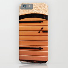 Hole In The Wall Slim Case iPhone 6s