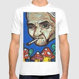 Maria Sabina T-shirt