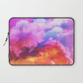 Alpha waves Laptop Sleeve