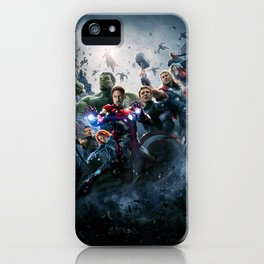 Age of Ultron iPhone Case