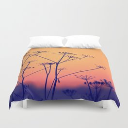 Wild and Precious Life Duvet Cover