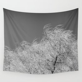 Spring Breeze, Port Hope, Ontario Wall Tapestry