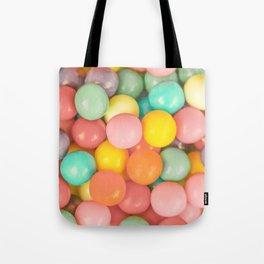 Goody Gumballs Tote Bag