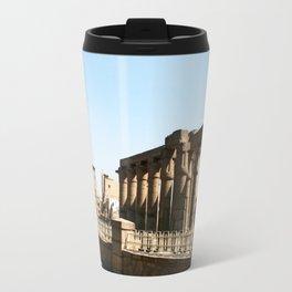 Temple of Luxor, no. 30 Travel Mug