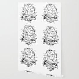 GryffindorCrest Wallpaper