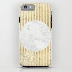 inverse gOld sun Tough Case iPhone 6