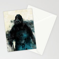 Abstract BANE Stationery Cards
