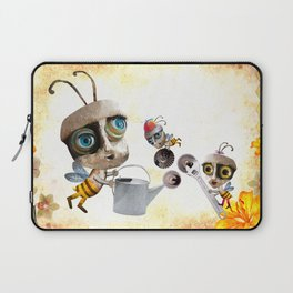Good Bees Laptop Sleeve