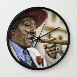 Welcome to Havana Wall Clock