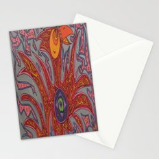 The Phoenix Stationery Cards