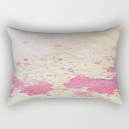 Looking for a New Home Rectangular Pillow