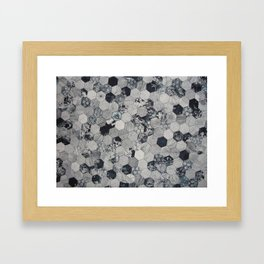 Floor? Framed Art Print