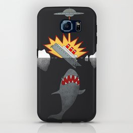 Bad Luck Combo iPhone Case