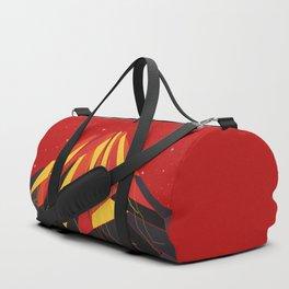 VOLCANO Duffle Bag