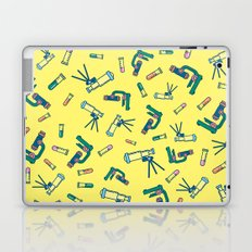 BP 49 Science Laptop & iPad Skin