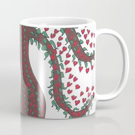 Love's Natural Flow Coffee Mug