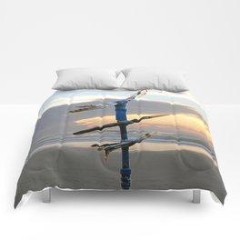 Migratory Birds Comforters