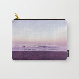 Lavender Skies Carry-All Pouch