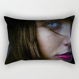Crushing Rectangular Pillow