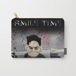 Angel - Smile Time Carry-All Pouch