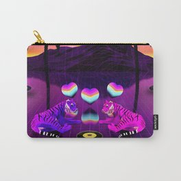 Guardians of the Hearts Carry-All Pouch