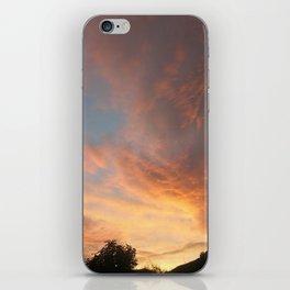 Morning Has Broken iPhone Skin