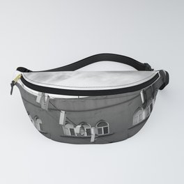 Venice Swag Fanny Pack