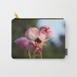 Wilted Carry-All Pouch