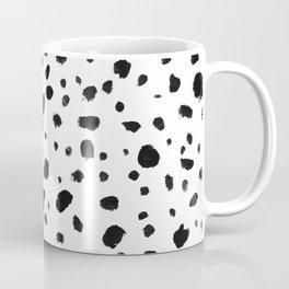 Ms. Monroe's Dalmatian Coffee Mug