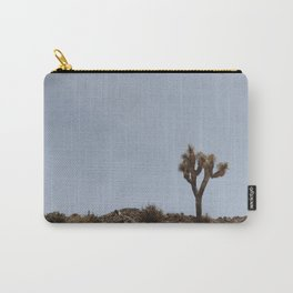 JOSHUA TREE / California Carry-All Pouch