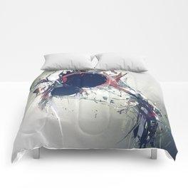 Heartbeat Comforters