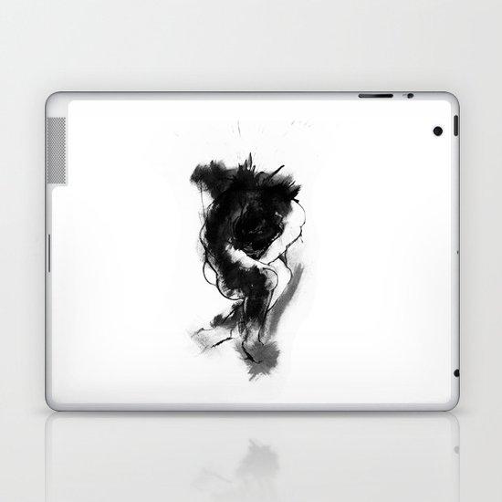 NUDE WOMAN Laptop & iPad Skin