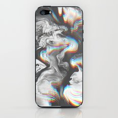 D IS FOR iPhone Skin
