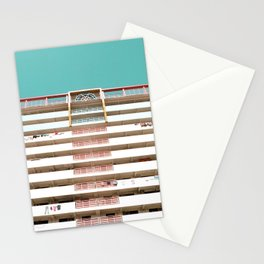 HDB 2 Stationery Cards