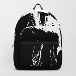 Flaming Specs Backpack