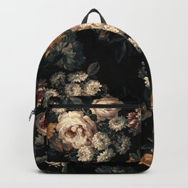 Midnight Garden XIV Backpack