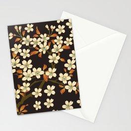 Japanese pattern 69 Stationery Cards