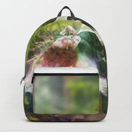 A Place to Dream Backpack