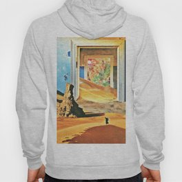 Through the Door Hoody