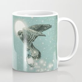 Nighthawk  Coffee Mug