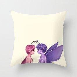 Test Throw Pillow