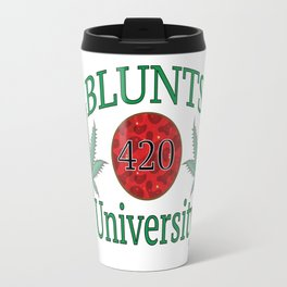 Blunts University  Travel Mug