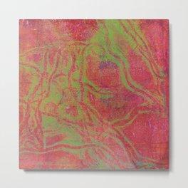Abstract No. 65 Metal Print