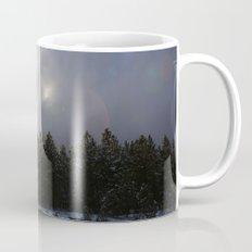 pee break Mug