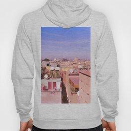 Marrakech Rooftop Hoody