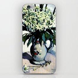 """""""Flannel Flowers"""" by Australin Margaret Preston iPhone Skin"""